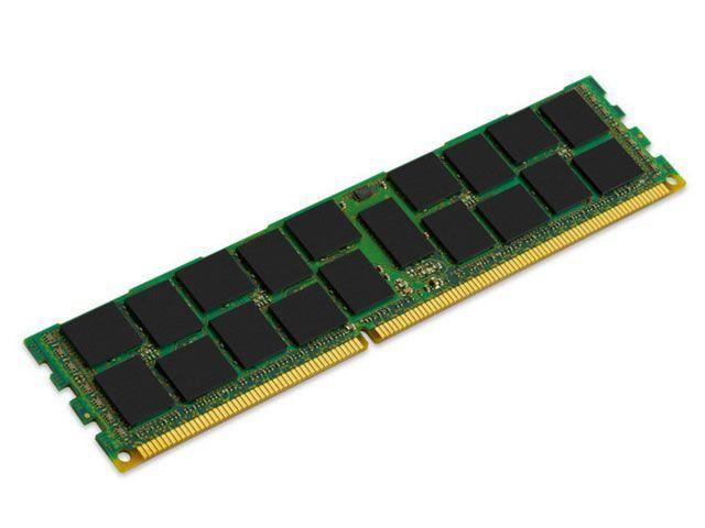 MEMORIA 8GB DDR3 1600 MHZ KVR16LR11D8/8 ECC REG CL11 RDIMM DUAL RANK X8 1.35V W/TS KINGSTON