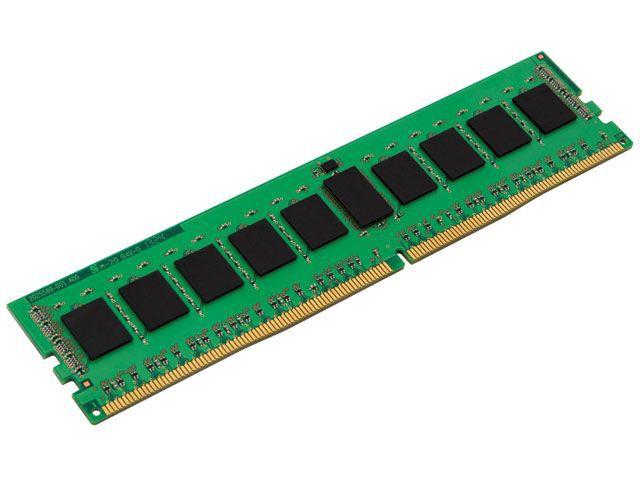 MEMORIA 8GB DDR4 2133MHZ KVR21E15D8/8 ECC CL15 UDIMM 2RX8 KINGSTON