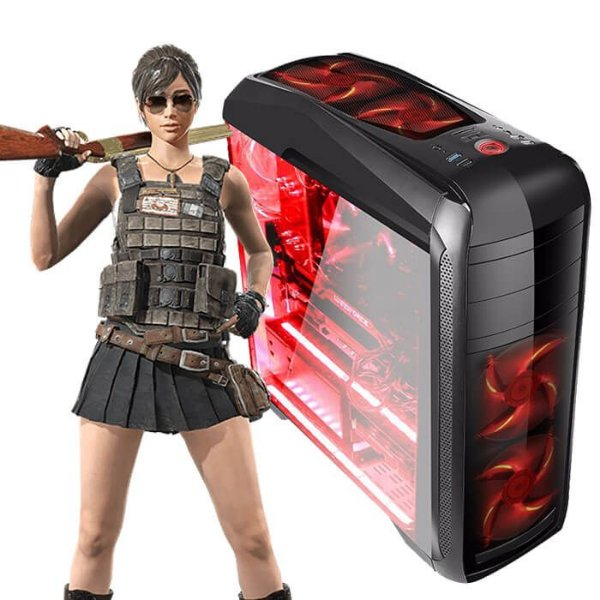 PC GAMER BATTLEBOX 05 - PUBG