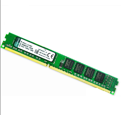 MEMORIA 2GB DDR2 667 MHZ KVR667D2N5/2G KINGSTON SEM EMBALAGEM