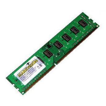 MEMORIA 8GB DDR3 1333 MHZ MVD38192MLD-13 MARKVISION