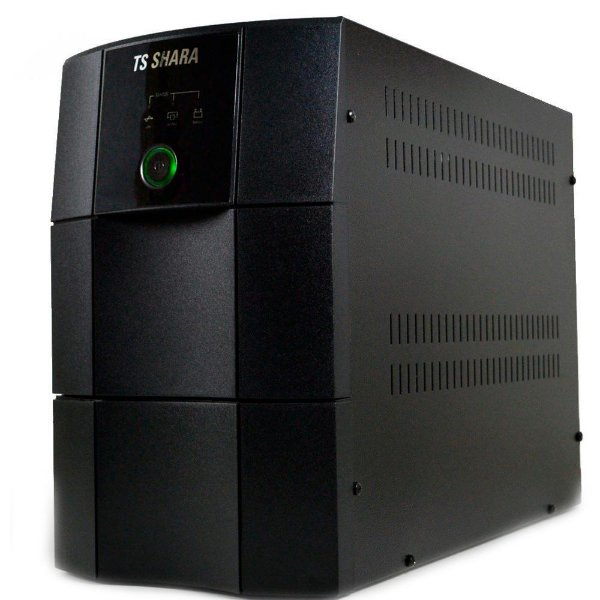 NO-BREAK 3200VA 4381 UPS SENOIDAL BIVOLT TS SHARA