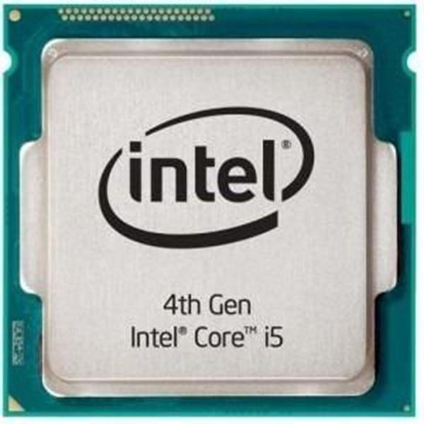 PROCESSADOR 1150 CORE I5 4430 3.2 GHZ HASWELL 6 MB CACHE QUAD CORE INTEL SEM EMBALAGEM