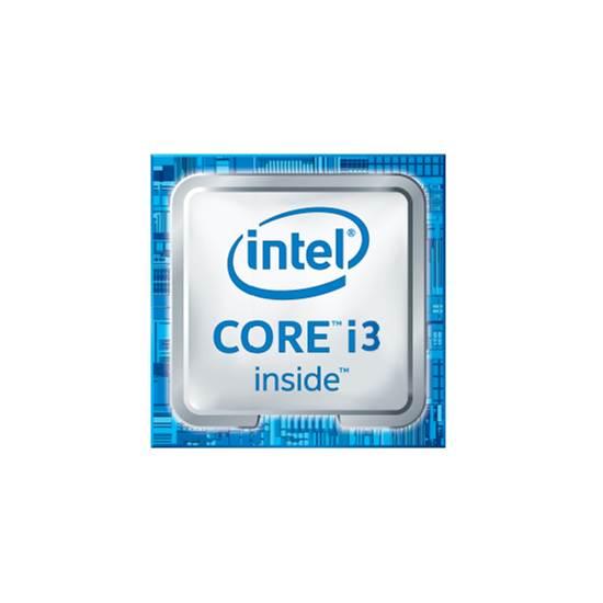 PROCESSADOR 1151 CORE I3 6100 3.70GHZ SKYLAKE 3 MB CACHE DUAL CORE INTEL SEM EMBALAGEM