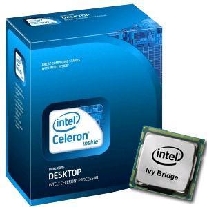 PROCESSADOR 1155 CELERON G1610 2,6 GHZ 2 MB CACHE INTEL