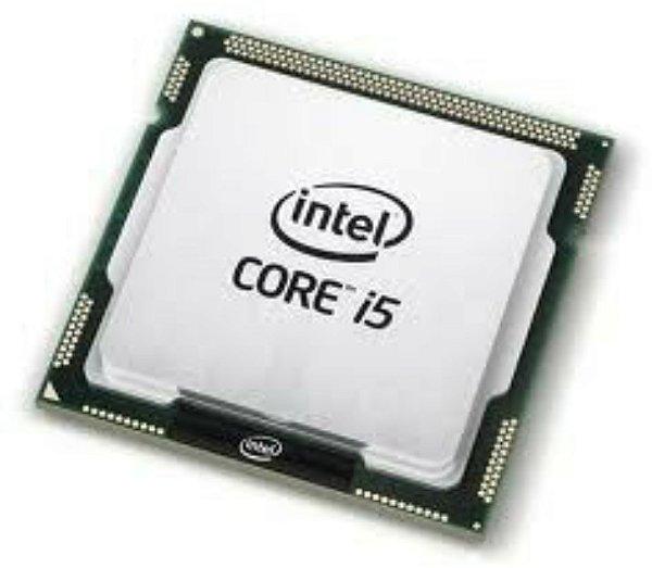 PROCESSADOR 1156 CORE I5 650 3.2 GHZ CLARKDALE 4 MB CACHE DUAL CORE INTEL SEM EMBALAGEM