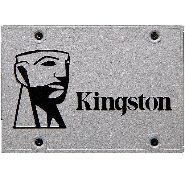 SSD 240GB SATA III SUV400S37/240G SATA III KINGSTON SEM EMBALAGEM