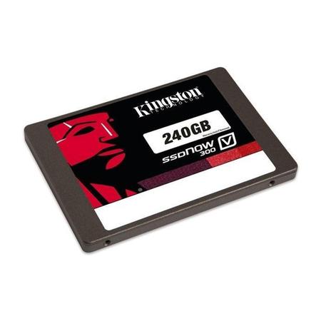 SSD 240GB SATA III SV300S37A/240G KINGSTON