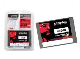 SSD 480GB SATA III SV300S37A/480G KINGSTON