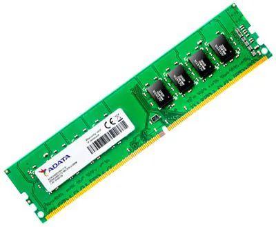 MEMORIA 4GB DDR4 2400 MHZ AD4U2400J4G17-B ADATA OEM