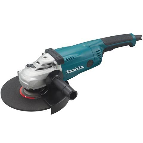 Esmerilhadeira Angular Makita GA9020 230mm 6.600rpm 220v