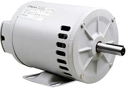 Motor Elétrico Trifásico 10cv 4 Polos(1750rpm) 220/380v Ip21