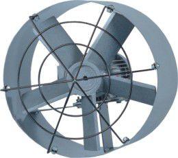 Exaustor De Parede 37cm Marca: Ventisol 110/220V Monofásico