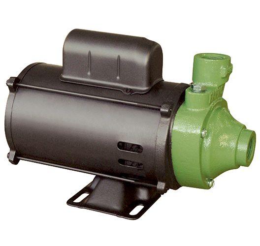 Motobomba De Aguá Centrifuga Mod: FSP60 1/2cv 110/220V - Marca: Famac