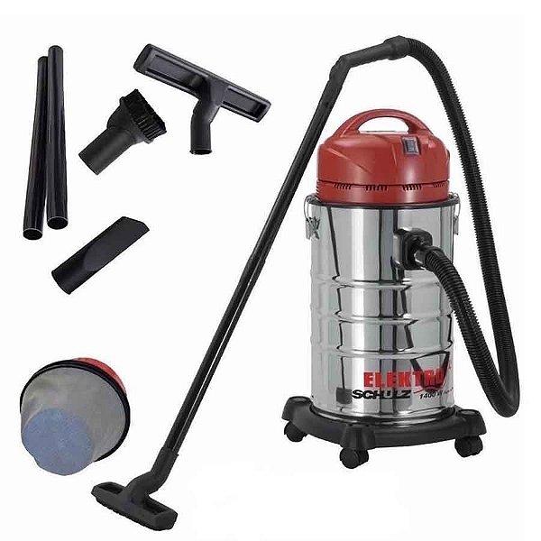 Aspirador de Pó e Água 20 litros