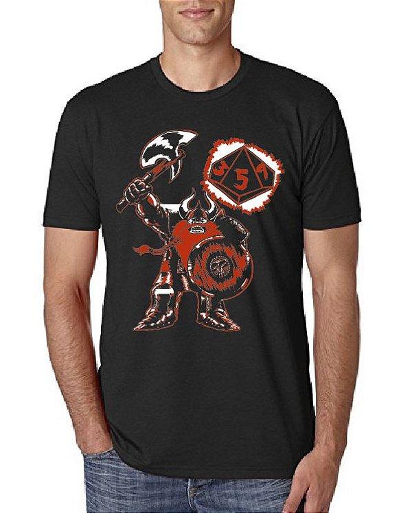 Camiseta Anão D10