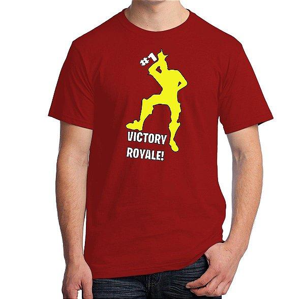 Camiseta Victory Royale!
