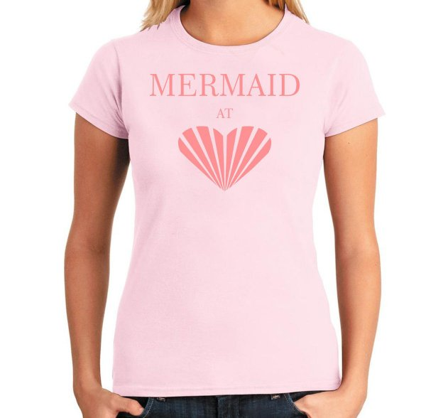 Camiseta Mermaid
