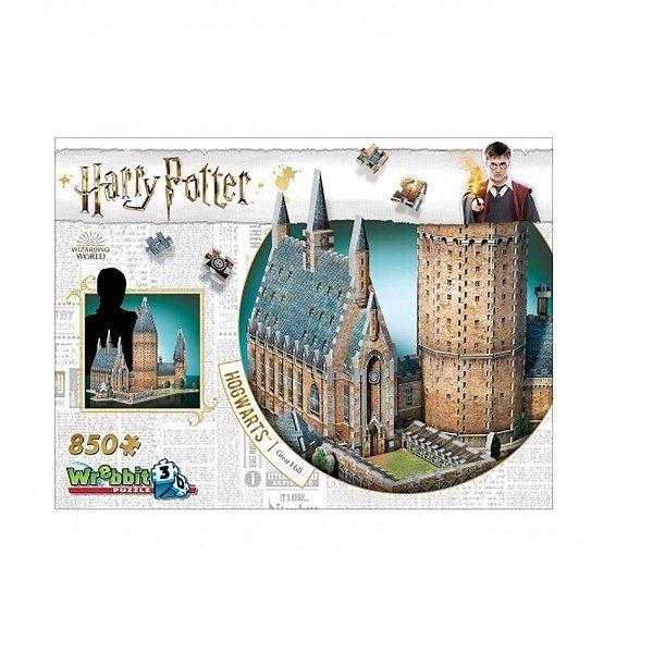 Harry Potter: Hogwarts - Salão Principal