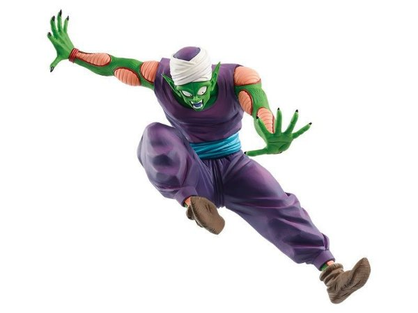 Action Figure Dragon Ball Z - Piccolo Match Makers