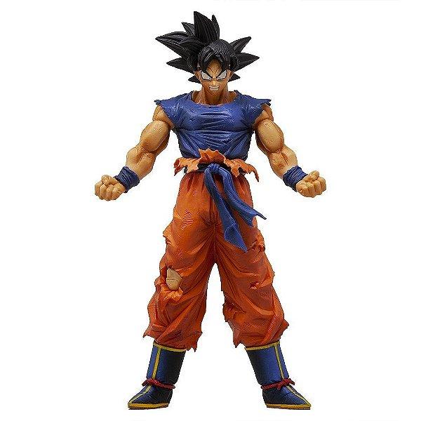 Action Figure Dragon Ball Super - Legend Battle - Goku Super Saiyajin