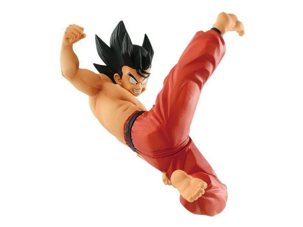Action Figure Dragon Ball Z - Son Goku Match Makers