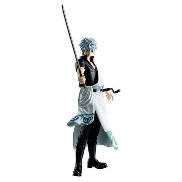 Action Figure Gintama - Gintoki Sakata