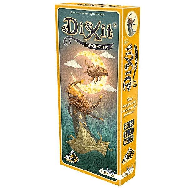 Dixit Daydreams (Expansão)