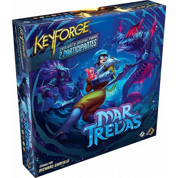 KeyForge Mar de Trevas (Starter Set)