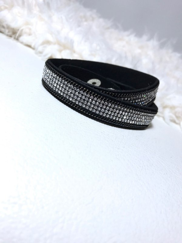 Bracelete Glamouroso