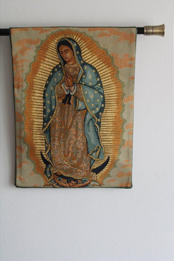 Tapeçaria Nossa Senhora de Guadalupe