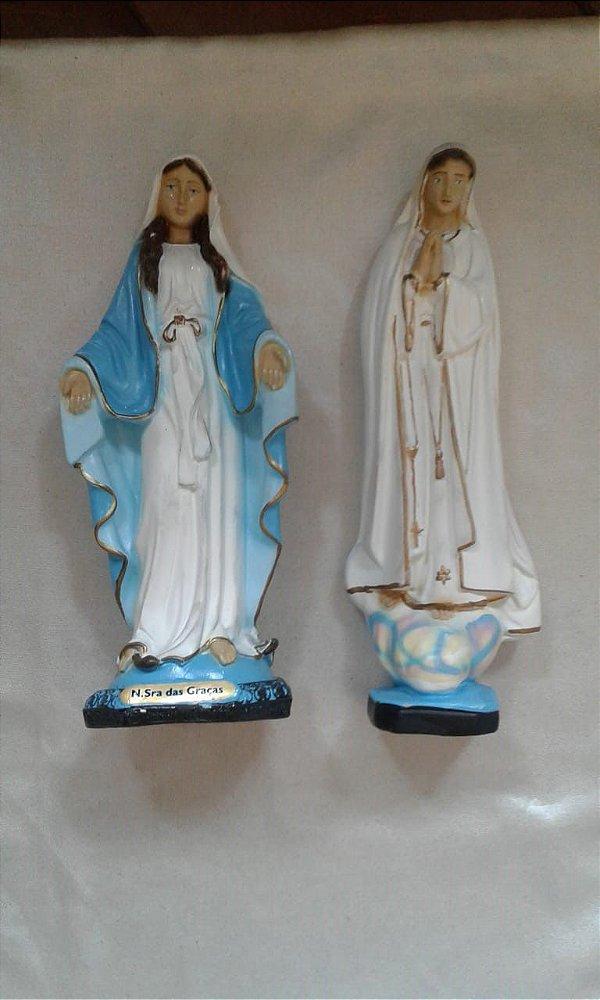 Imagem de Santo em gesso (Vários Santos)