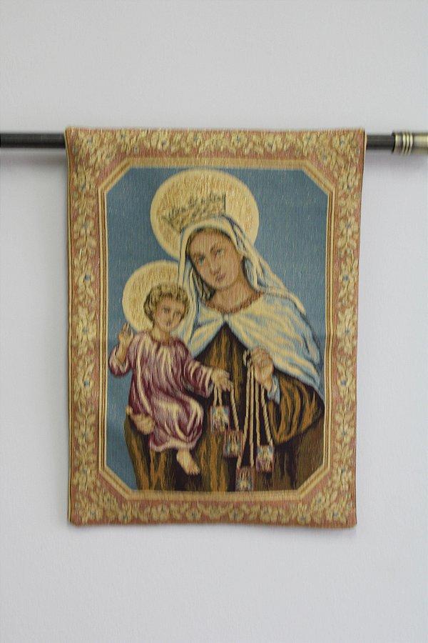 Tapeçaria Nossa Senhora do Carmo