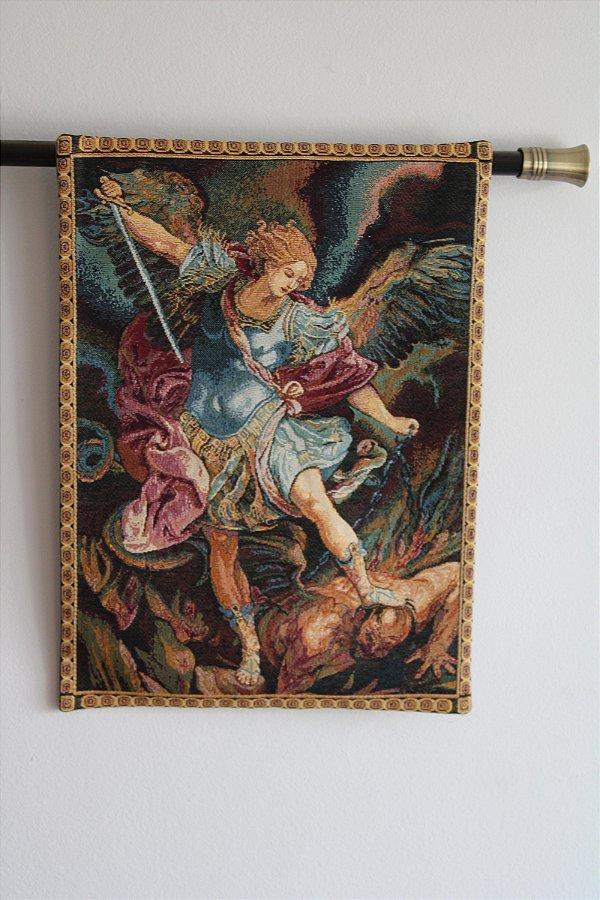 Tapeçaria São Miguel Arcanjo