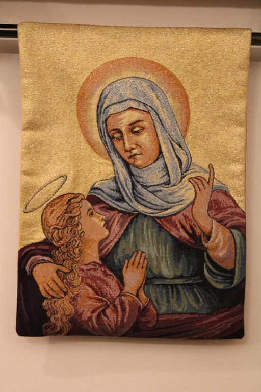 Santanna - Mãe da Virgem Maria