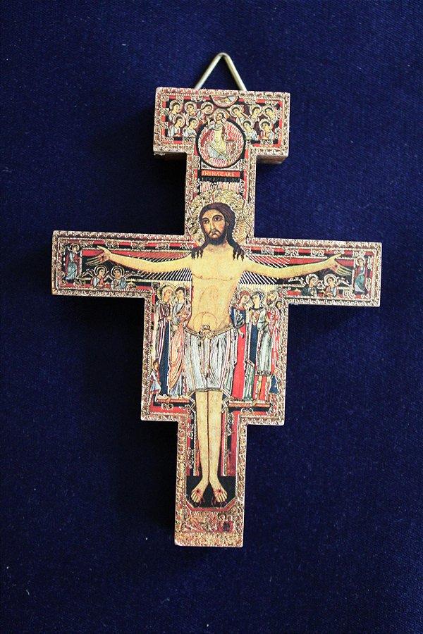Mini Cruz de São Francisco