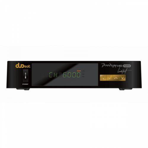 DUOSAT PRODIGY HD NANO LIMITED - IKS / SKS / CS / WI-FI - (ACM)