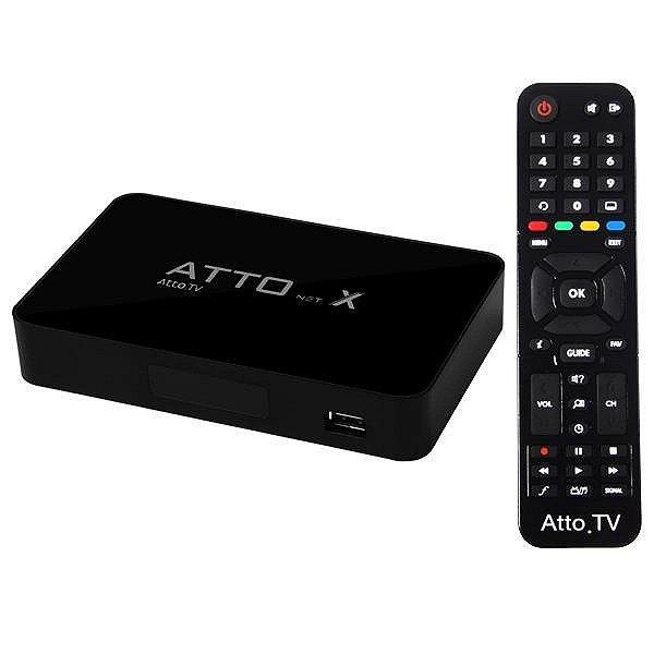 ATTO NET X HD - P/ CABO