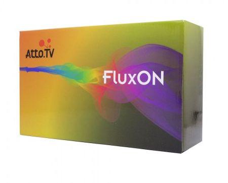 ATTO FLUXON IKS / SKS / CS / VOD (ACM)