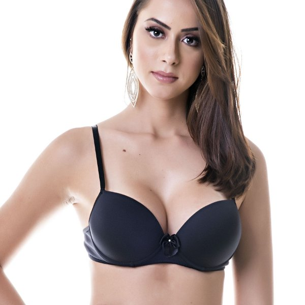 CONJUNTO CONFORT COM BOJO PUSH-UP E ARO