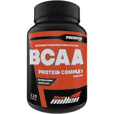 BCAA Premium 120 Tabletes - New Millen