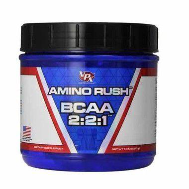 Amino Rush 2:2:1 227g - VPX