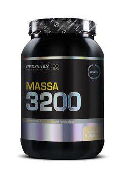 Hipercalórico Massa 3200 1,680kg - Probiótica