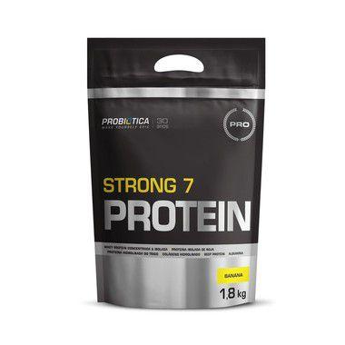 Strong 7 Protein 1,8kg - Probiótica