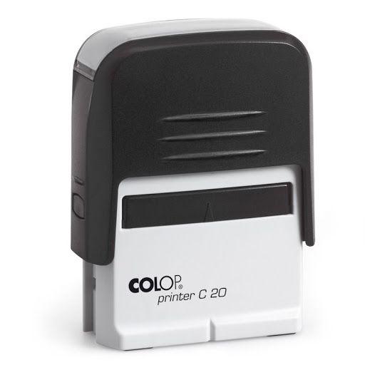 Colop c20 Printer Automático sem personalização
