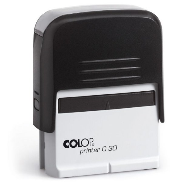 Carimbo Colop C30 Printer 30 - Carimbo Automático