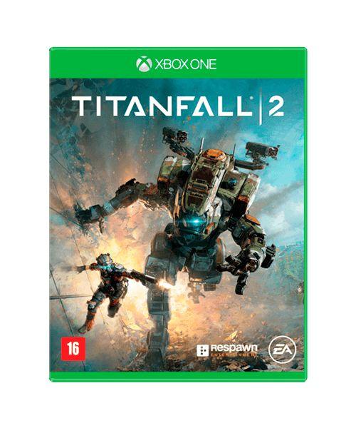 Titantall 2 + Brinde - Xbox One
