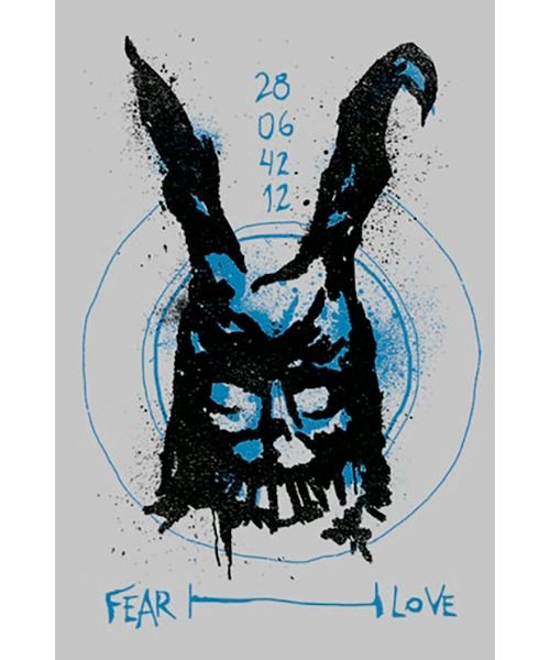 Camiseta Chico Rei: Donnie Darko