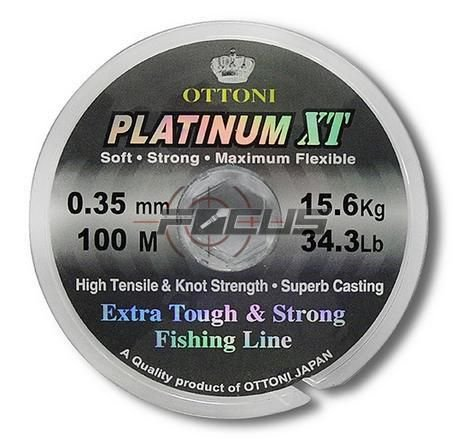 LINHA PLATINUM XT 0.30MM C/10PC