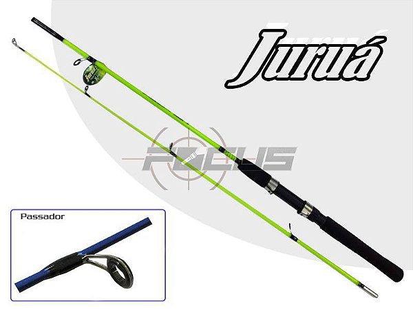 VARA JURUA 02-04KG 1.60M P/MOL. 2 PARTES XV3302